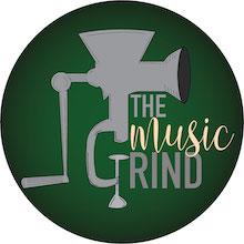Music Grind logo
